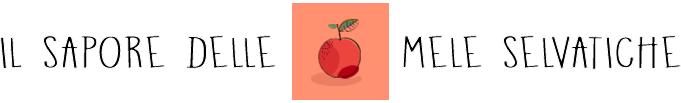 Il sapore delle mele selvatiche
