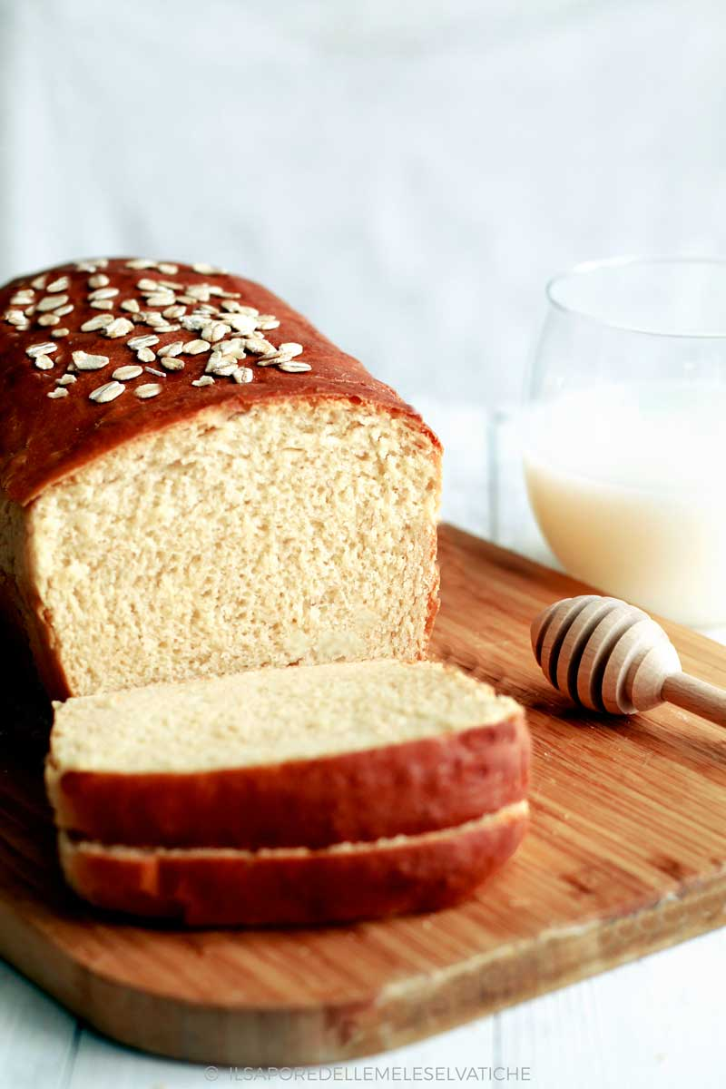 Pain De Mie The French Way For Pullman Bread The Recipe