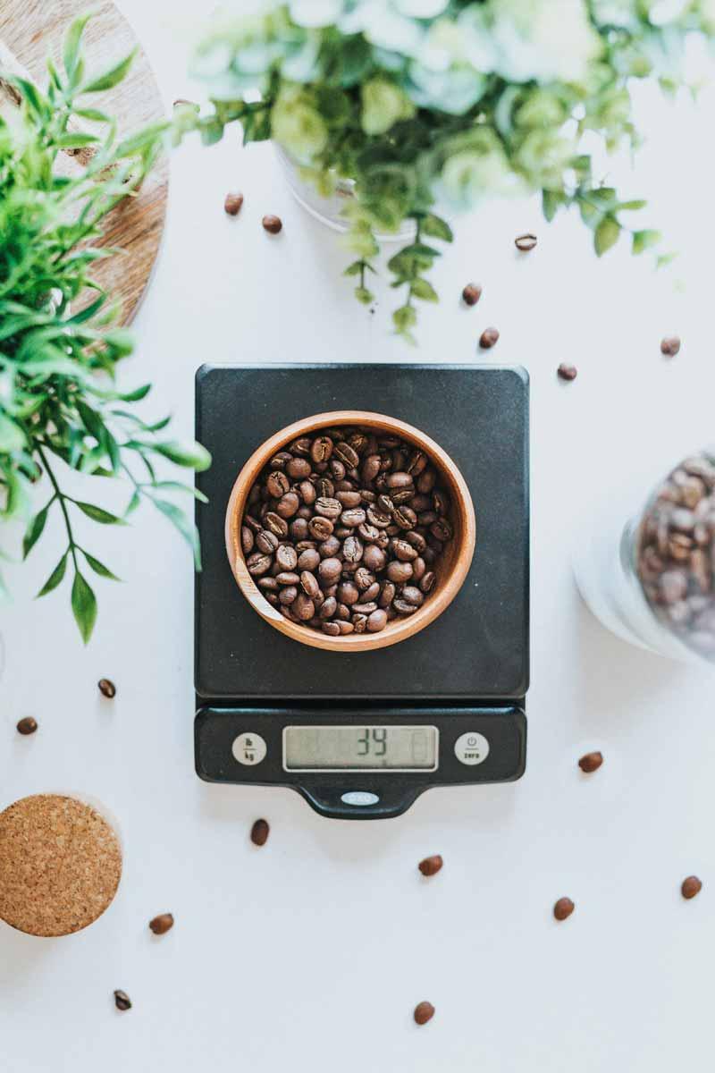 conversione cup grammi